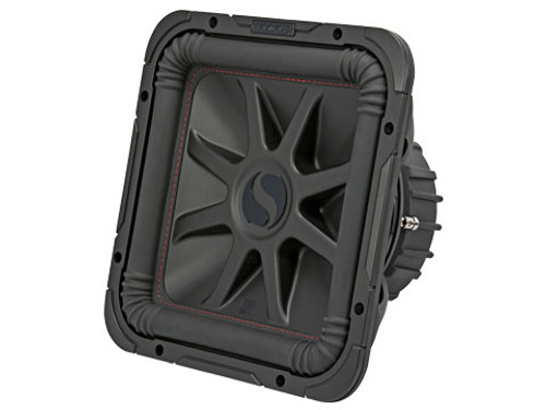 KICKER L7R12 SUBWOOFER  600 WATTS RMS