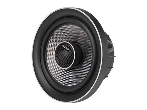 KICKER QSS654- 6.5in CS w/ 1-3/16in Tweeters