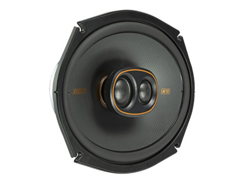 KICKER KSC69304- 6X9in 3way Speaker 4ohm