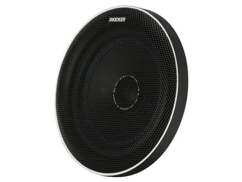 KICKER QSC674- 6.75IN Coaxial Speakers 4ohm