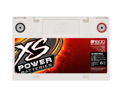XS Power S1600