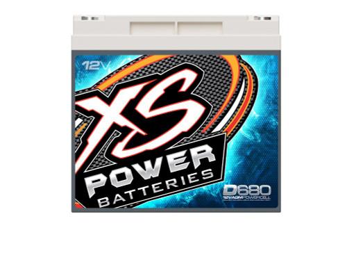 XS Power D680