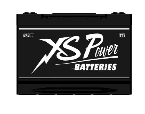 XS Power A3400