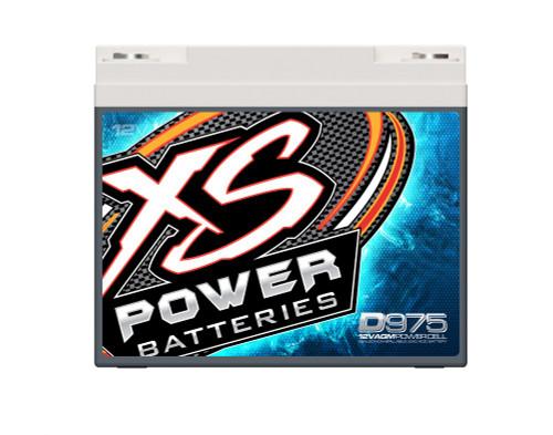 XS Power D975