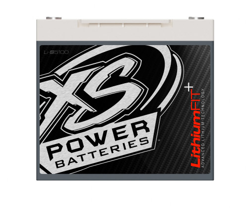 XS Power Li-S5100