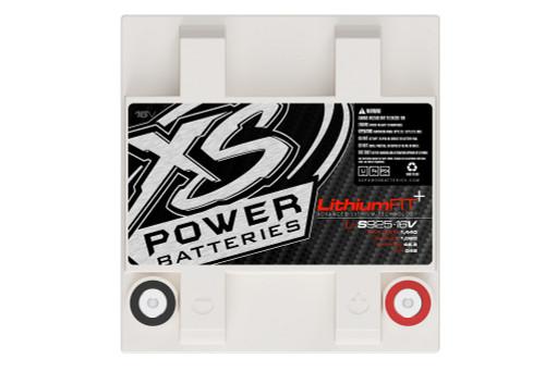 XS Power Li-S925-16CK