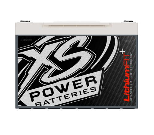 XS Power Li-S1600