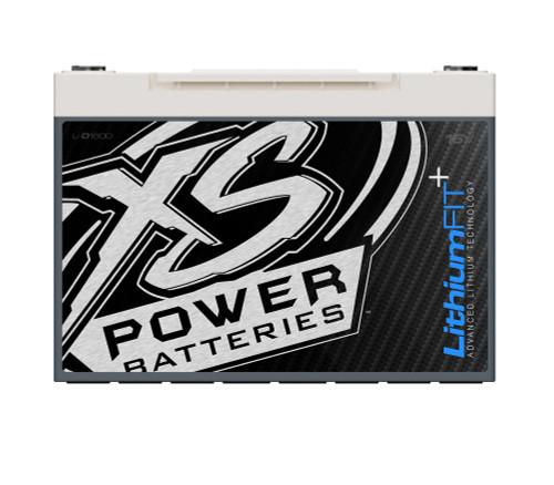 XS Power Li-D1600