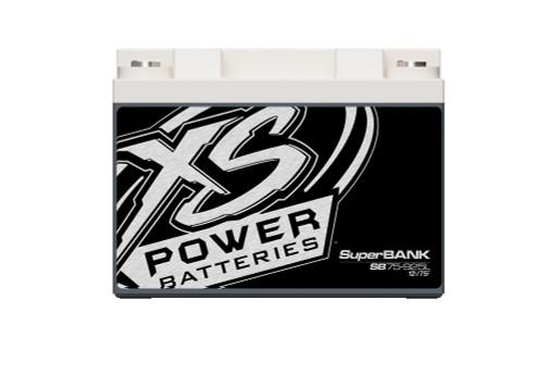 XS Power SB75-925L