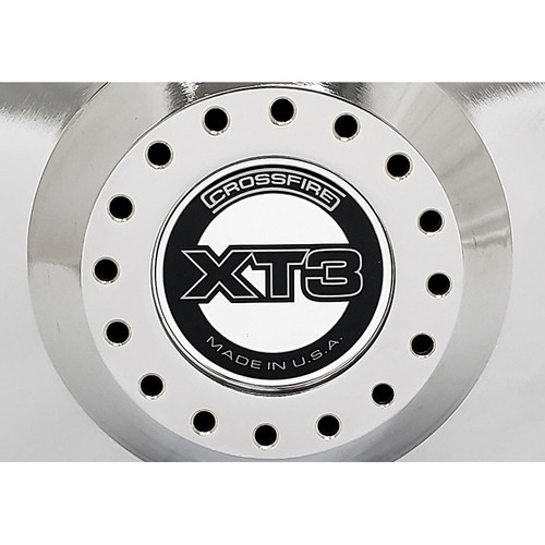 """Crossfire Audio XT3 12"""""""