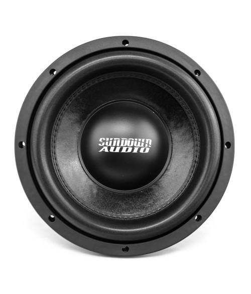 Refurbished Sundown Audio SA v1 Subwoofers (rev 3 soft parts)