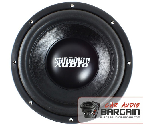 Sundown Audio SAv2 Recone Kit