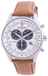 Citizen Collection Chronograph Eco-drive At2390-07a 100m Men's Watch