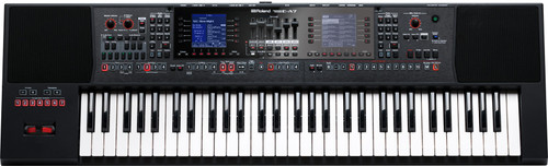 Roland E-A7 Expandable Arranger workstation keyboard B-Stock