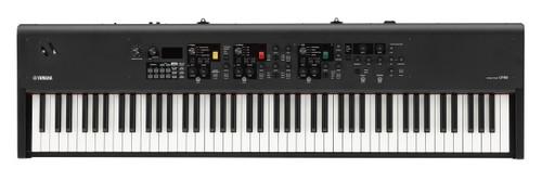 Yamaha CP88 key stage piano open box
