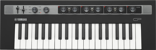 Yamaha reface CP Mobile Mini Keyboard demo