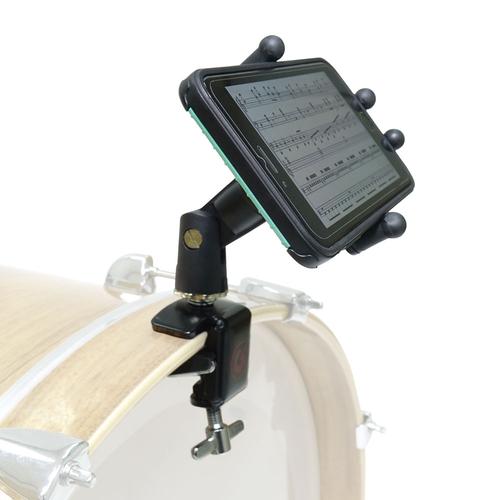 Gibraltar SC-BDSPM Bass Drum Smart Phone Mount