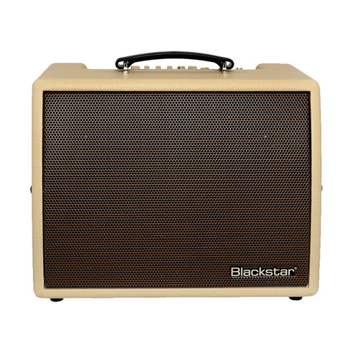 Blackstar Sonnet 120 Watt Acoustic guitar Amplifer Blonde