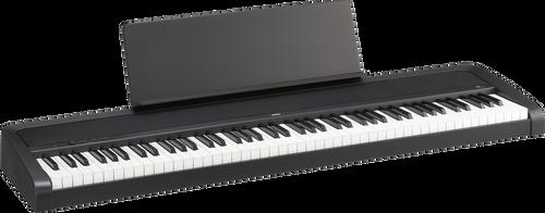 Korg B2BK 88-Key Digital Piano with Audio and MIDI USB