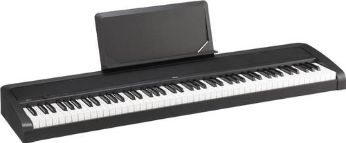 Korg B2N Digital Piano 88 note digital keyboard