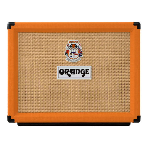 "Orange Rocker 32 Electric Guitar Combo Amplifier 32 watt 2 x 10"" speakers"