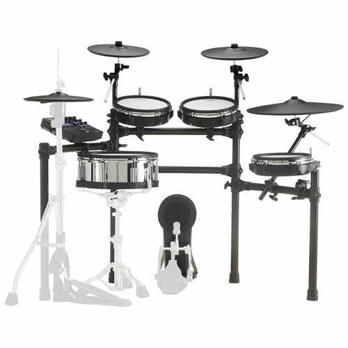 Roland TD-27KV electronic Drum Set used demo