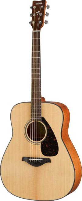 Yamaha FG800 Folk Acoustic Guitar Natural 6 string