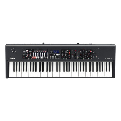 Yamaha YC73 73 note stage keyboard