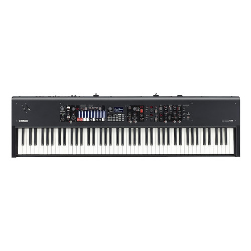 Yamaha YC88 88 key stage keyboard