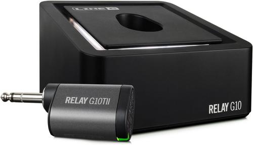 Line 6 Relay G10II Digital Wireless Guitar System