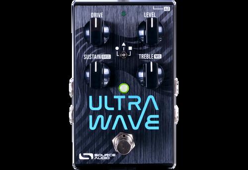 Source Audio One Series Ultrawave Multiband Processor Guitar Pedal SA250