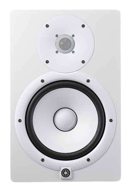 "Yamaha HS8W 8"" Powered Studio Monitor"