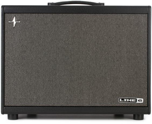 Line 6 Powercab 112 Plus Active Guitar Speaker with cover