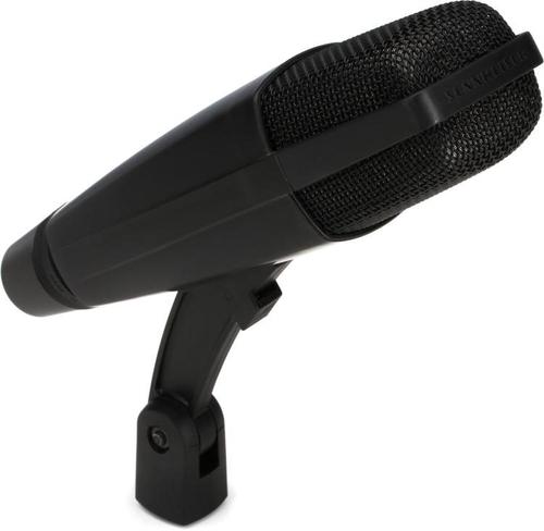 Sennheiser MD 421-II Cardioid Dynamic Microphone