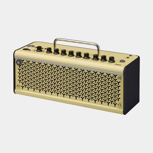 "Yamaha THR10 II Wireless  20 watt 2x3"" Modeling guitar Combo amplifier open box"