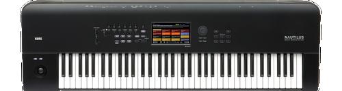 Korg Nautilus 73 73-key Synthesizer Workstation