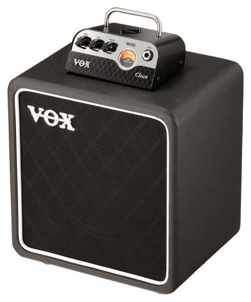 Vox MV50 CL Set