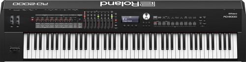 Roland RD-2000 88 key digital stage piano