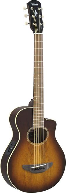 Yamaha APXT2EW TBS 3/4-Size Acoustic Electric Guitar with Gig Bag