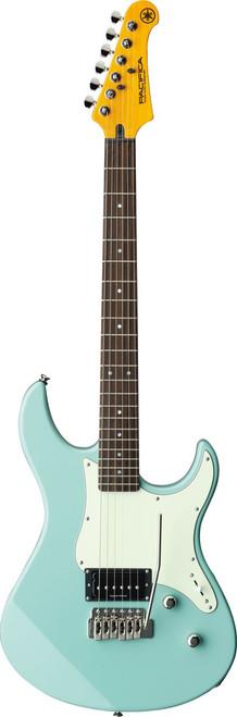 Yamaha Pacifica PAC510V SOB Sonic Blue Electric Guitar