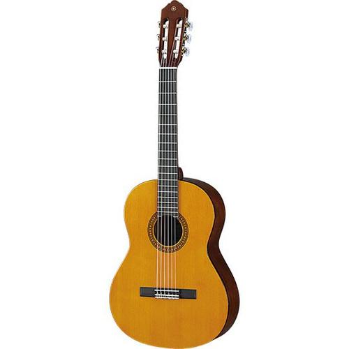 Yamaha CGS103AII ¾ scale Classical Guitar Natural