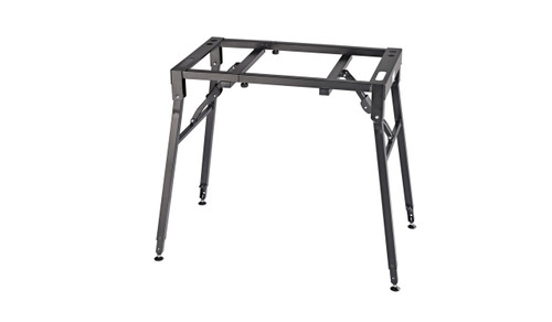 K & M 18950.000.55 Table-Style Keyboard Stand
