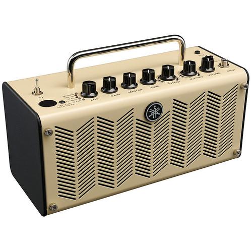 "Yamaha THR5 10-watt 2x3"" Modeling Combo guitar amplifier"