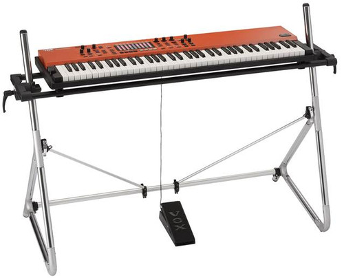 Vox Continental Performance Keyboard 73 key with stand and pedal