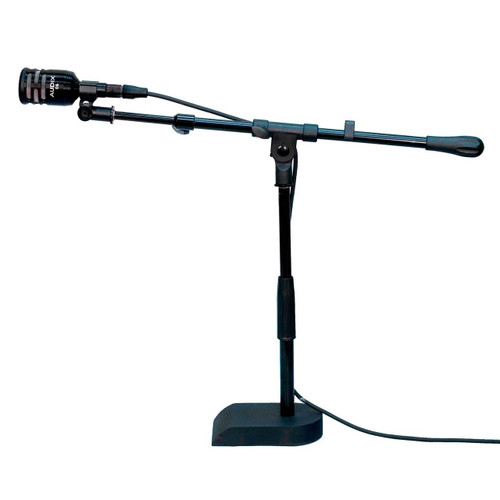 Audix D6 Kick Drum Microphone with Custom Stand
