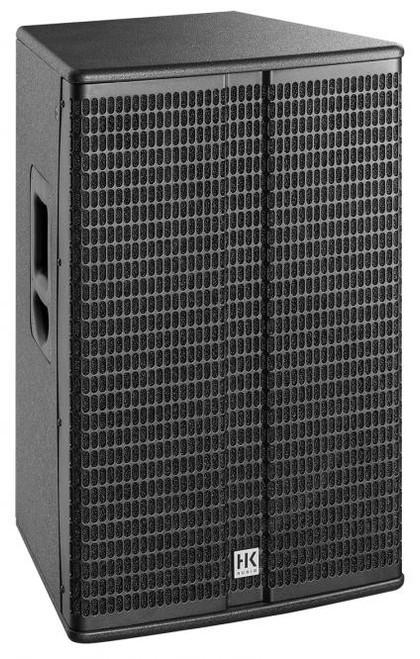 """HK Audio Linear L3 115 FA 15"""" Full Range powered speaker"""