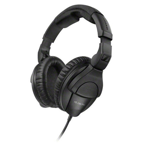 Sennheiser HD 280 Pro Closed Dynamic Studio Headphones