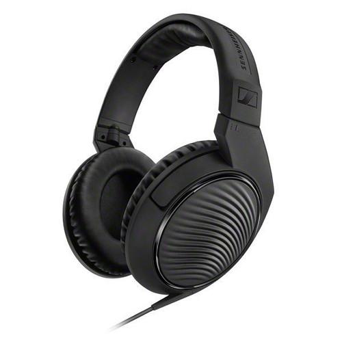 Sennheiser HD 200 Pro Studio Closed Headphones