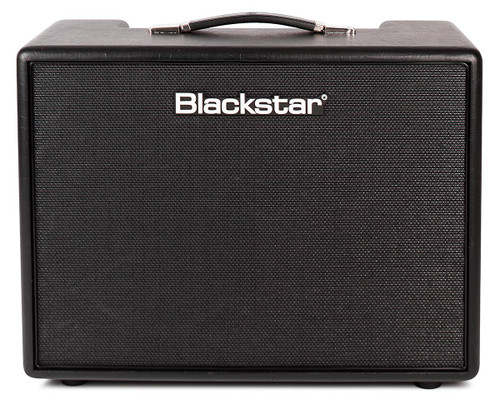 "Blackstar Artist 15 watt 12"" 2 channel guitar combo amplifier"