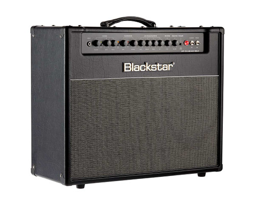 "Blackstar HT Club 40 MKII guitar combo amplifier 12"" 40 watts"
